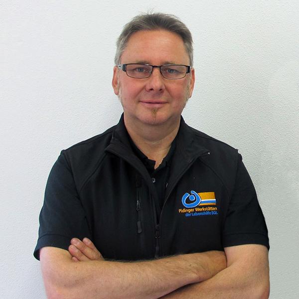 Stefan Gasser