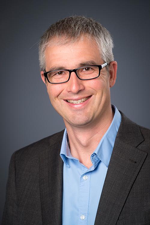 Markus Spiegelsberger